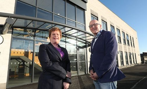 The Robot Exchange Chooses Lisburn For New R&D Hub