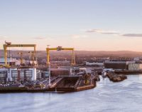 Northern Ireland Manufacturing & Supply Chain Conference and Expo – Titanic Exhibition Centre, Belfast – 13 February 2019
