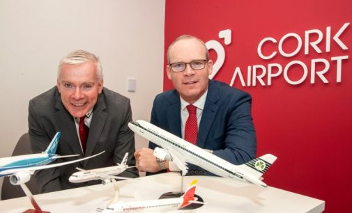 Cork Airport Opens New Airport Control Centre and Office Facilities