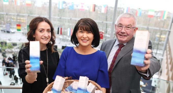 eBay Partners With Enterprise Ireland to Open Global Window of Opportunity For Irish SMEs