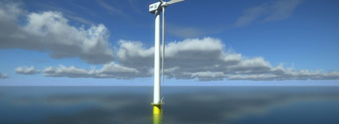 €31 Million Project Secured For Floating Wind Project Off the West Coast