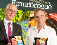 Finnebrogue's Major Investment in Nitrite-free Bacon to Create 125 Jobs