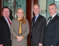 New Financing Opportunities For Companies Following €30 Million EIB Backing For Galway Medtech Firm