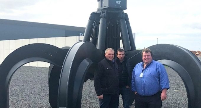 Growth in Demand For Waste Handling Equipment Expected
