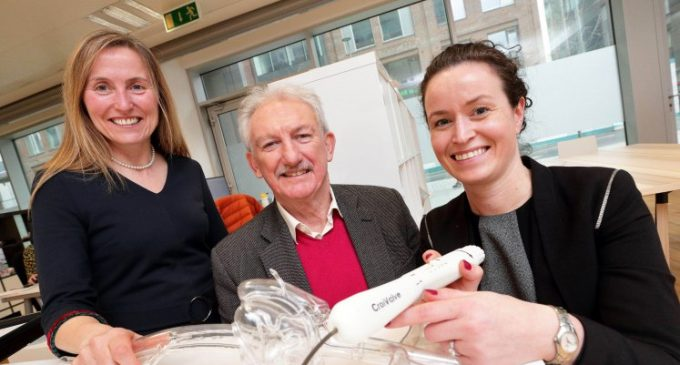 CroíValve Raises €3.2 Million in Oversubscribed Funding Round