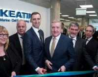 Clare-based Engineering Firm Opens Dublin Office to Support International Expansion