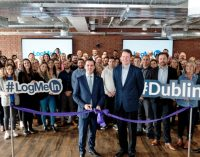 LogMeIn to Create 200 Jobs in Dublin With New Office Expansion in Grand Canal Dock