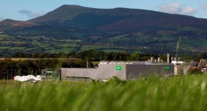Ornua Delivers Strong 2018 Performance With Operating Profit Up 14.8%