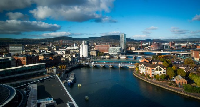 Belfast to Get UK's First Incentive-based Digital Currency