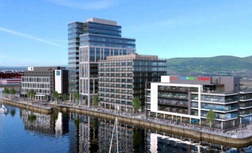 Belfast Harbour Awards Largest Ever Contract to Local Construction Company
