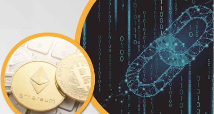 Country's First Master's in Blockchain (Distributed Ledger Technologies) Launched