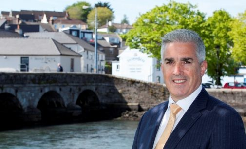New President For Brokers Ireland