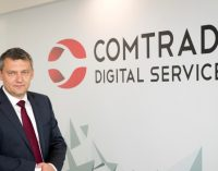 Comtrade Digital Services Announces AI Energy Storage Partnership