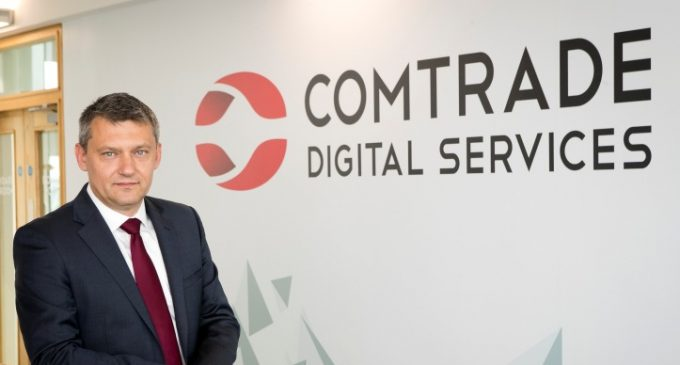 Comtrade Digital Services Launches AI Pop-Up Labs Service in Ireland