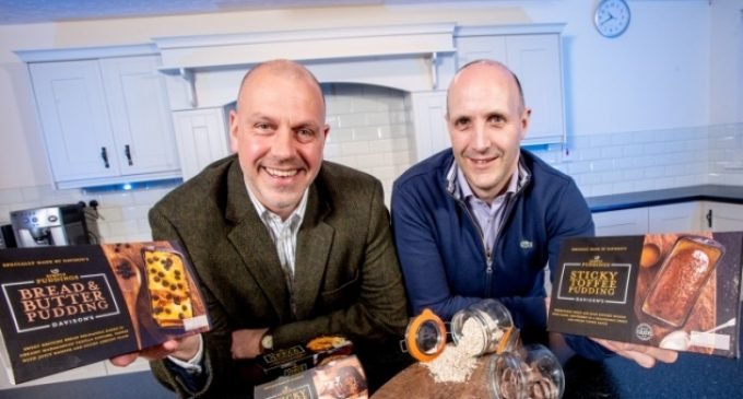 Davison Canners Grows into New Markets