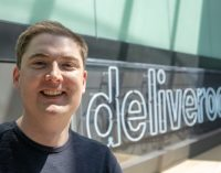 Deliveroo Appoints New General Manager For Ireland