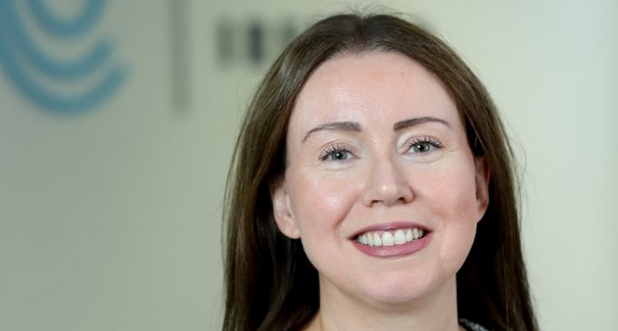 Ecocem Ireland Appoints Annemarie Harte as Managing Director