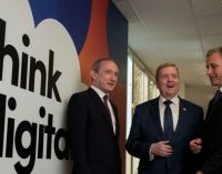 OpenSky to Create 80 Jobs After €2.5 Million Investment in Expansion
