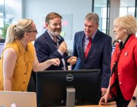 Irish Software Company to Create 125 High Value Jobs in Cork