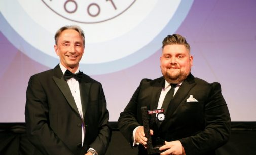 Dublin Company Strong Roots Wins Local Enterprise of the Year Award