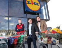 Lidl Ireland and Buymie Expand Services into Counties Kildare and Wicklow