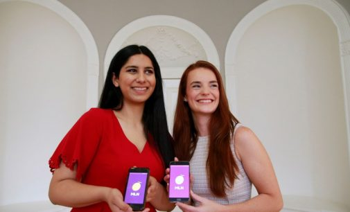 Students Developing Carpooling Solution Win UCD's 2019 Start-Up Programme For Young Entrepreneurs