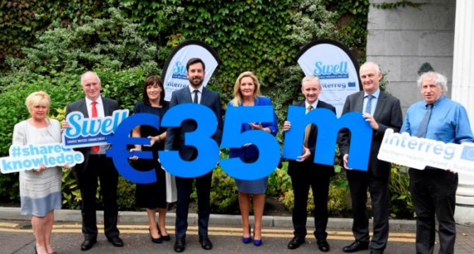 EU Invests €35 Million to Improve Water Quality in Carlingford Lough and Lough Foyle