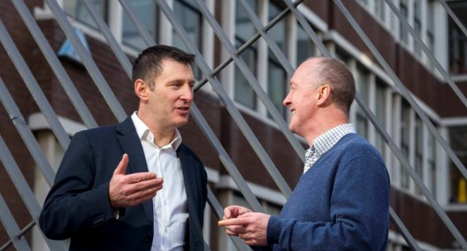 Strencom Acquires Leading Irish Security Company Baker Security & Networks