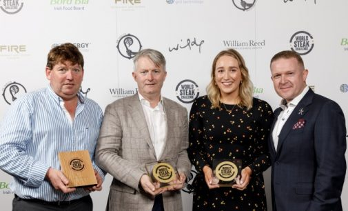 ABP Food Group Wins World's Best Fillet Steak