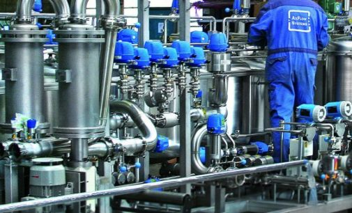 AxFlow Holding Acquires Induchem Group in Ireland