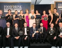 Finalists Announced For 2019 Irish Food & Drink Business Awards