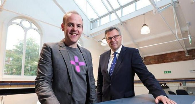 London Tech Firm Chargifi to Set Up Technology and Business Development Hub in Belfast