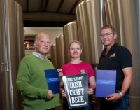 Independent Craft Brewers of Ireland Call On Government to Retain Excise Relief