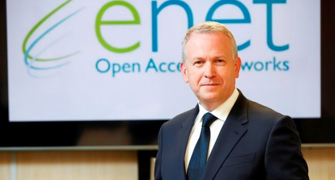 Enet to Open New €1 Million HQ Facility in Limerick