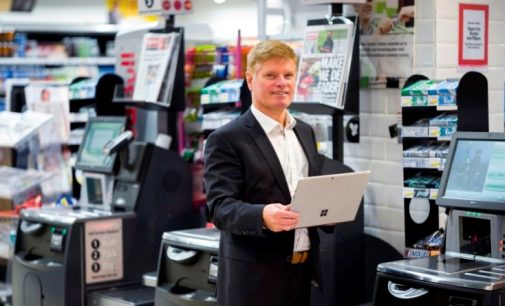 Envisage Cloud Targets €1 Million in New Revenue From UK Launch of Retail Software Solution