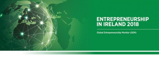 Early Stage Entrepreneurs in Ireland Have High Growth Ambitions, Ranking First Against Comparator Countries