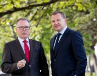 Ibec Welcomes New President