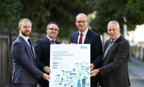 Ifac Launches Food & AgriBusiness Report 2019