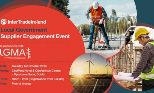 Local Government Procurement Opportunities is Focus of Free Supplier Engagement Event
