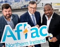 Leading US Insurance Company to Create Technology and Cybersecurity Innovation Centre in Northern Ireland