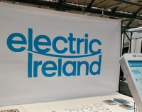 Electric Ireland Signs €60 Million Supply Contract