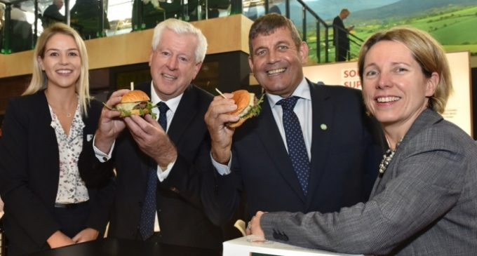 Kepak Becomes First European Meat Processor to Access $122 Billion US Burger Market