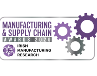 2020 IMR Manufacturing and Supply Chain Awards Open For Entry