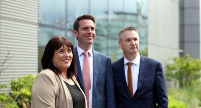 National Project Awards Shortlist Announced