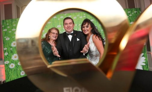 Cavan and Limerick Companies Take Top Honours at National Q Mark Awards