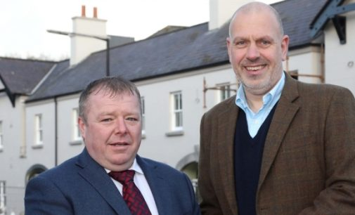 £3 Million Development to Boost Tourism in Castlewellan
