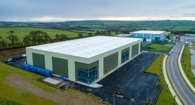 €20 Million Investment By JCD Group Boosts Blarney Business Park