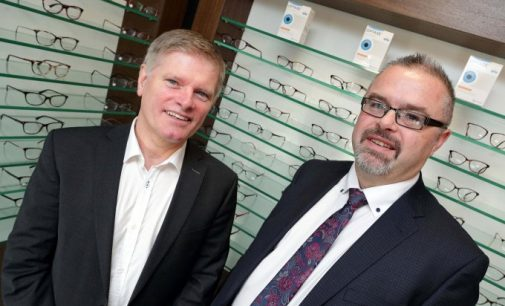 Scope Ophthalmics Eyes Up Business Growth Following Software Deal With OSSM