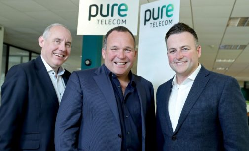 Pure Telecom's €12 Million Enet Deal to Deliver Ultra-fast SIRO Broadband