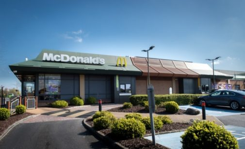 McDonald's Contributes €196 Million to the Irish Economy
